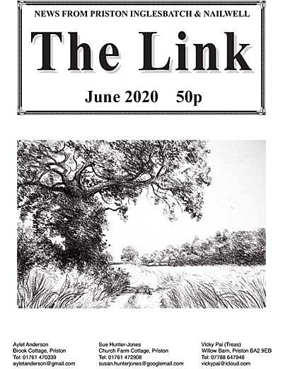 Link cover - June 2020